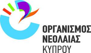 Λογότυπο Οργανισμού Νεολαίας Κύπρου